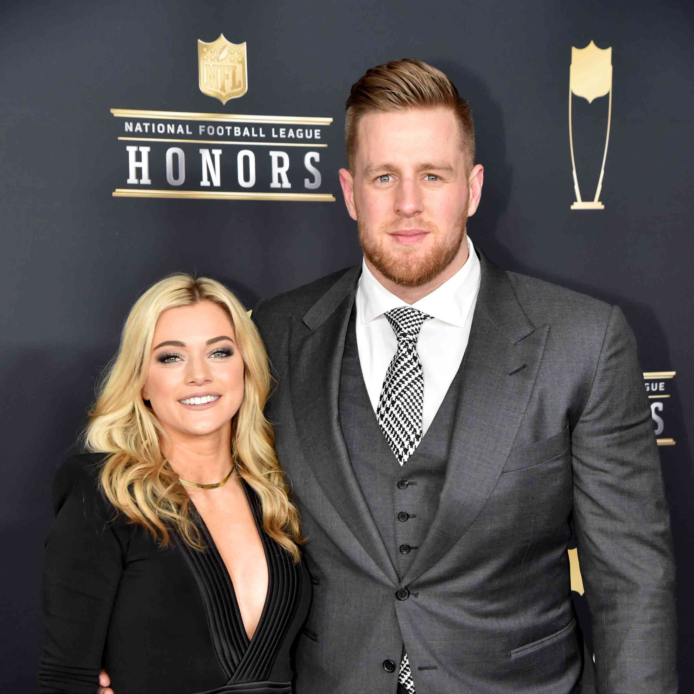 Jj Watt Wedding Pictures: Houston Texans Star J.J. Watt Is Engaged To Houston Dash
