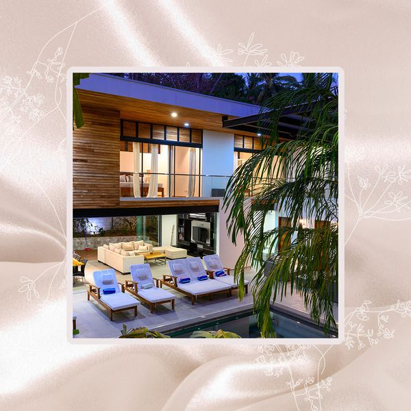 Central and South America Honeymoon Resorts