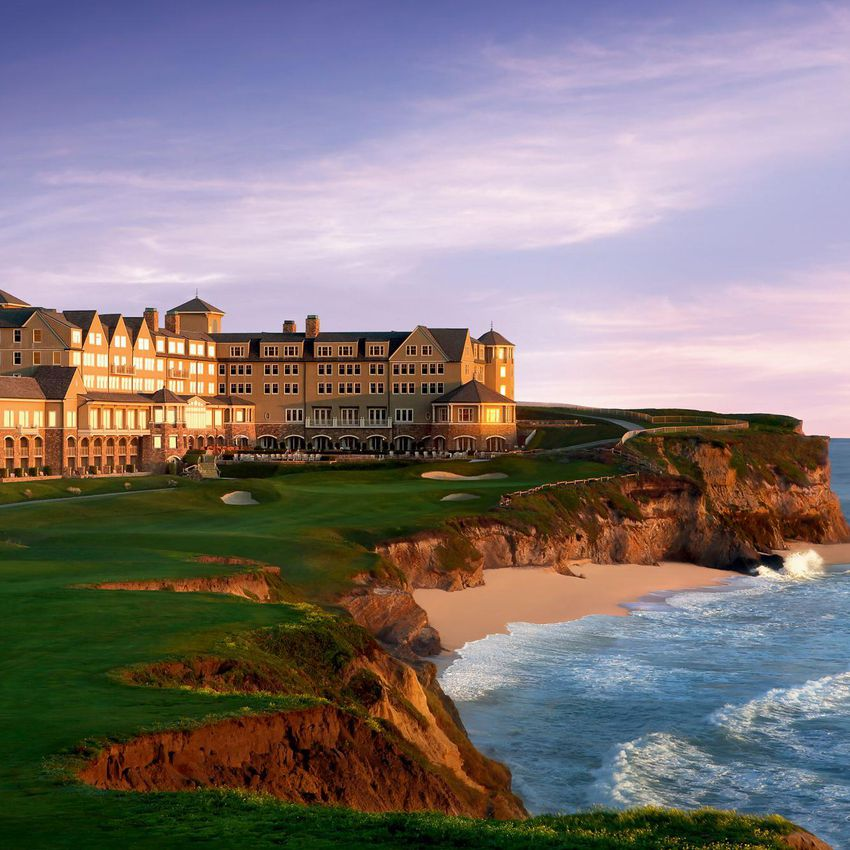 Ritz-Carlton at Half Moon Bay