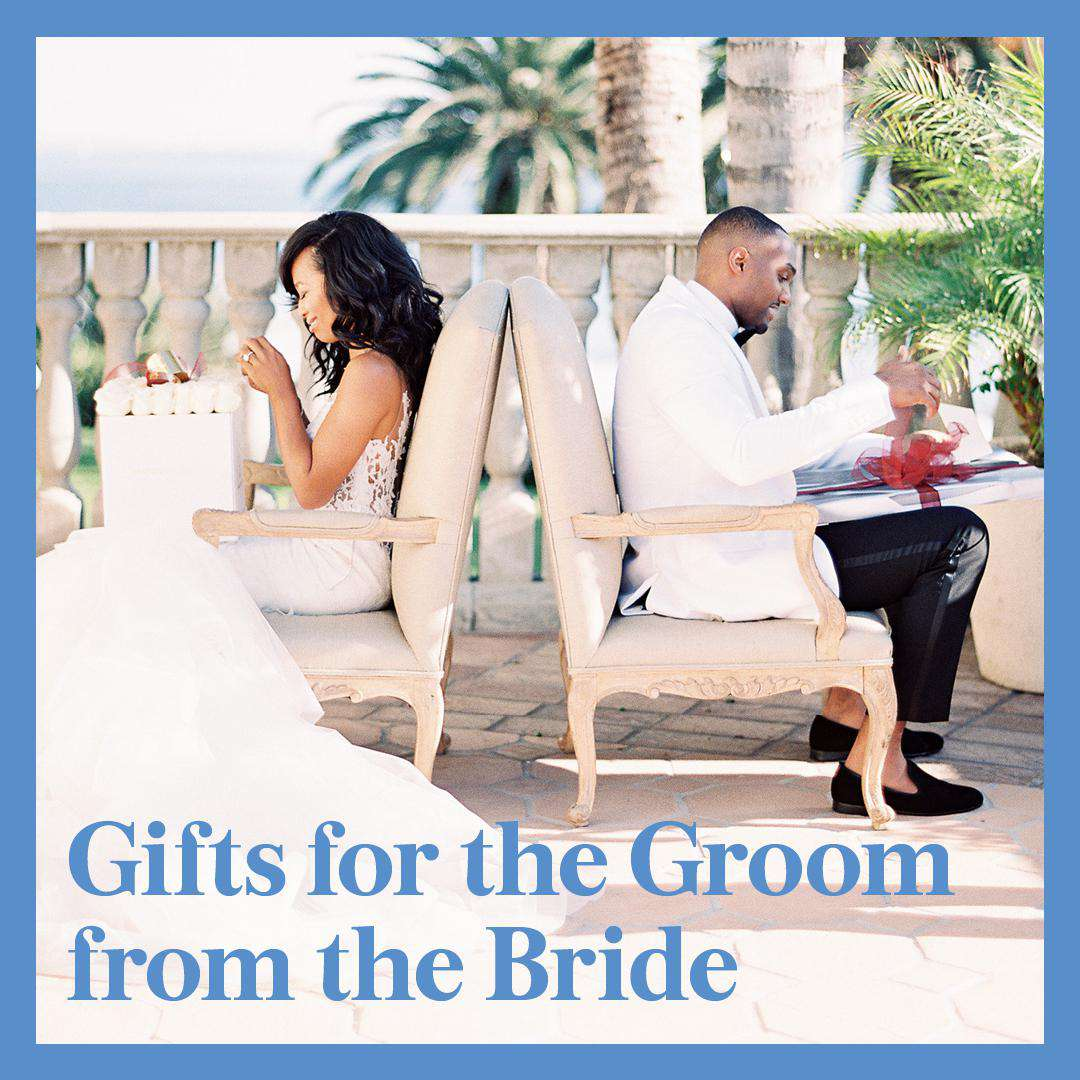 Wedding Gift For The Groom From The Bride: 10 Meaningful Gifts For The Groom From The Bride (Other