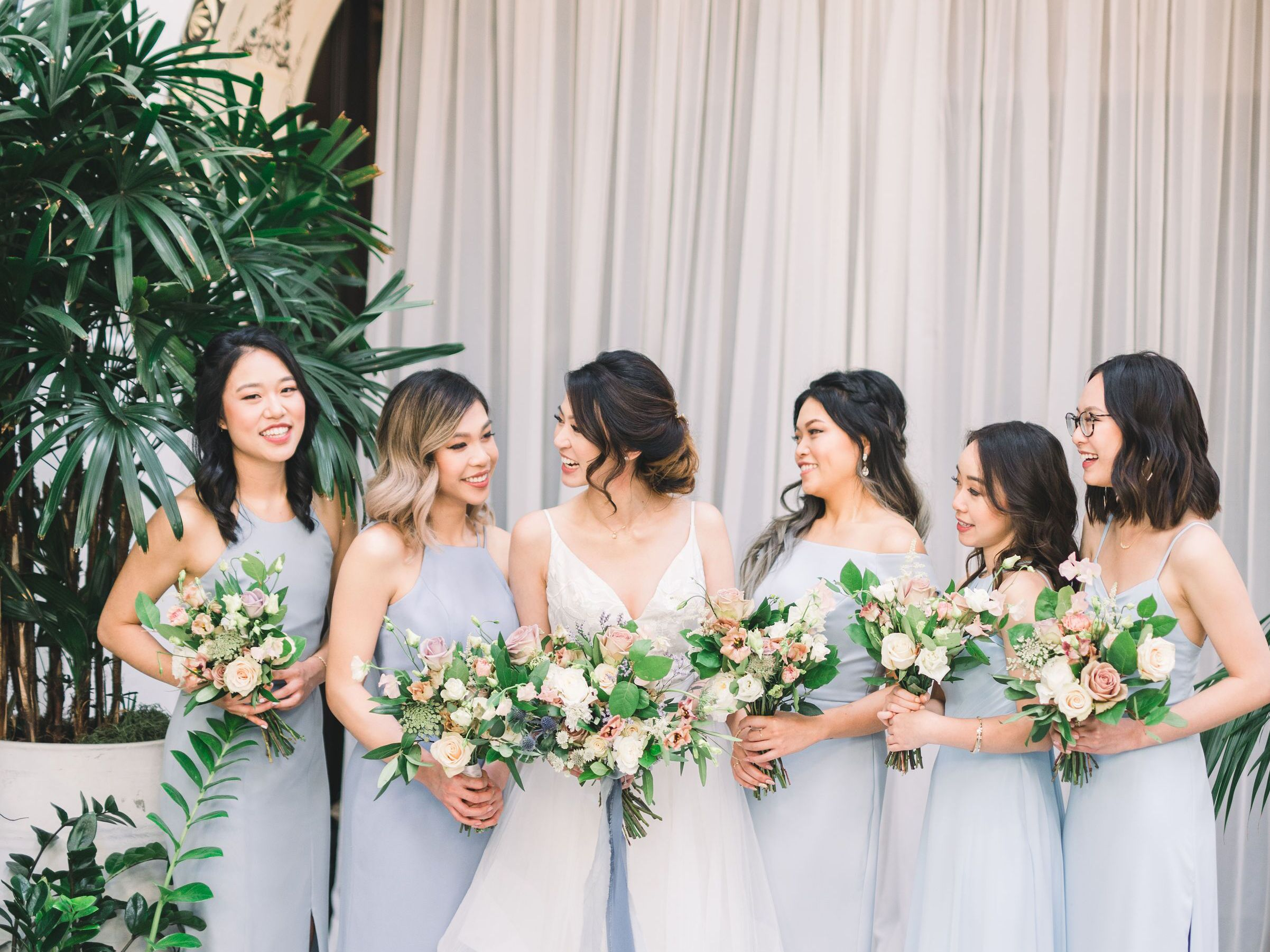 Bridesmaid Dress Shopping Tips: Every Etiquette Rule You Need to Know