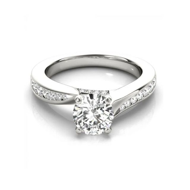 Clean Origin Waverly Ring