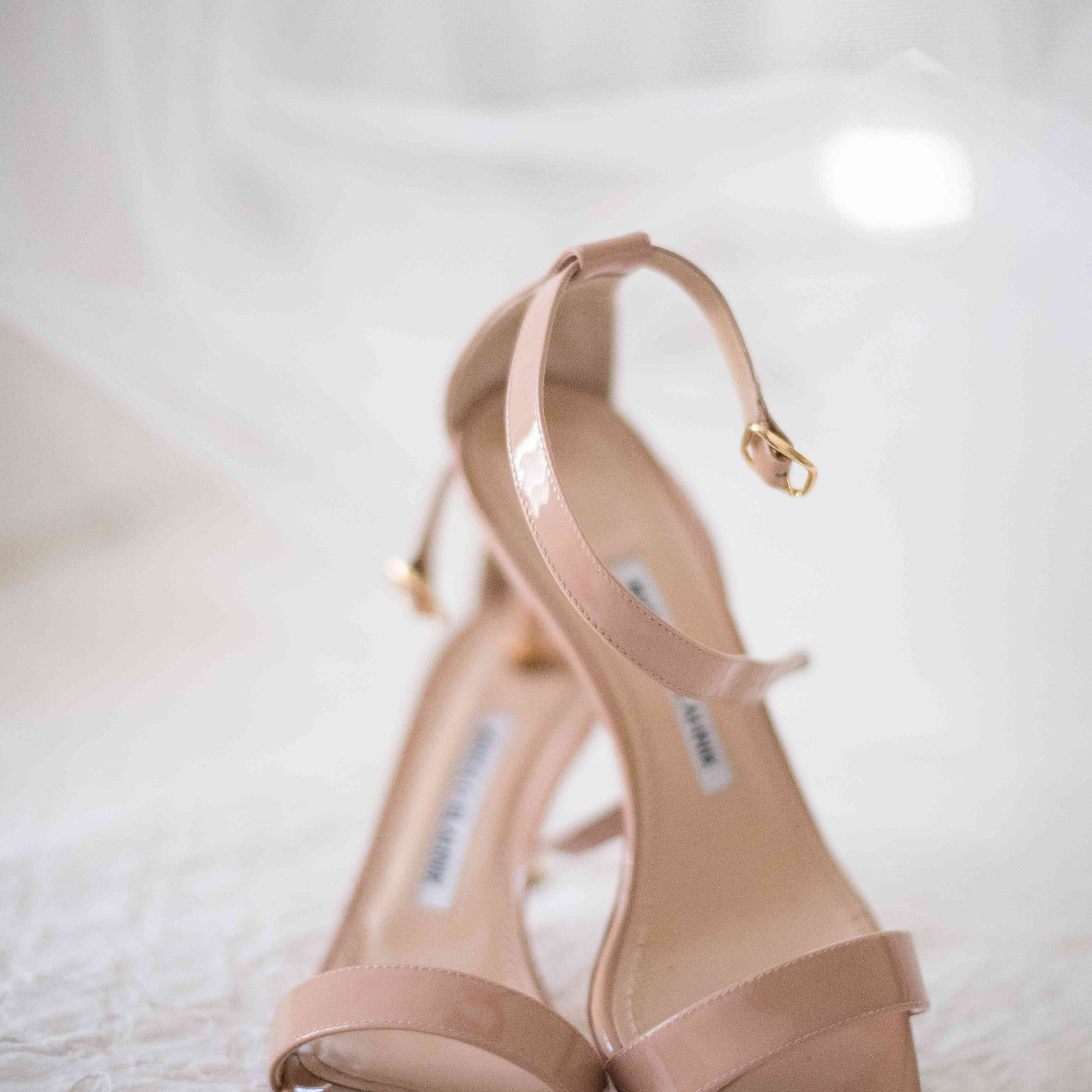 7 Tips For Finding The Best Wedding Shoes