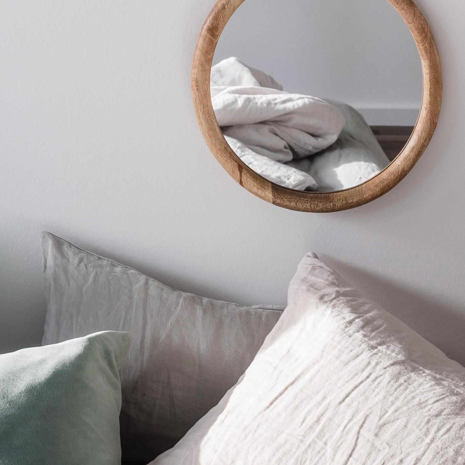 10 Decorative Mirrors To Instantly Brighten Your Home