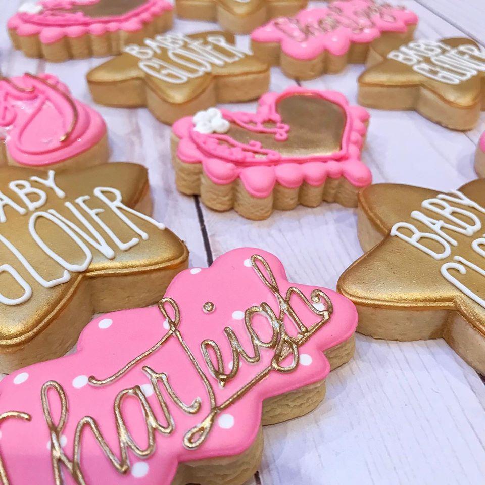 Kinky Curly Cookie Co