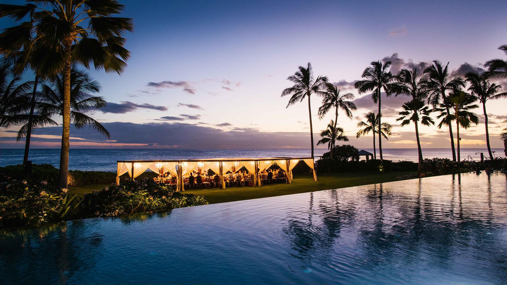 8 Gorgeous Oahu Wedding Venues