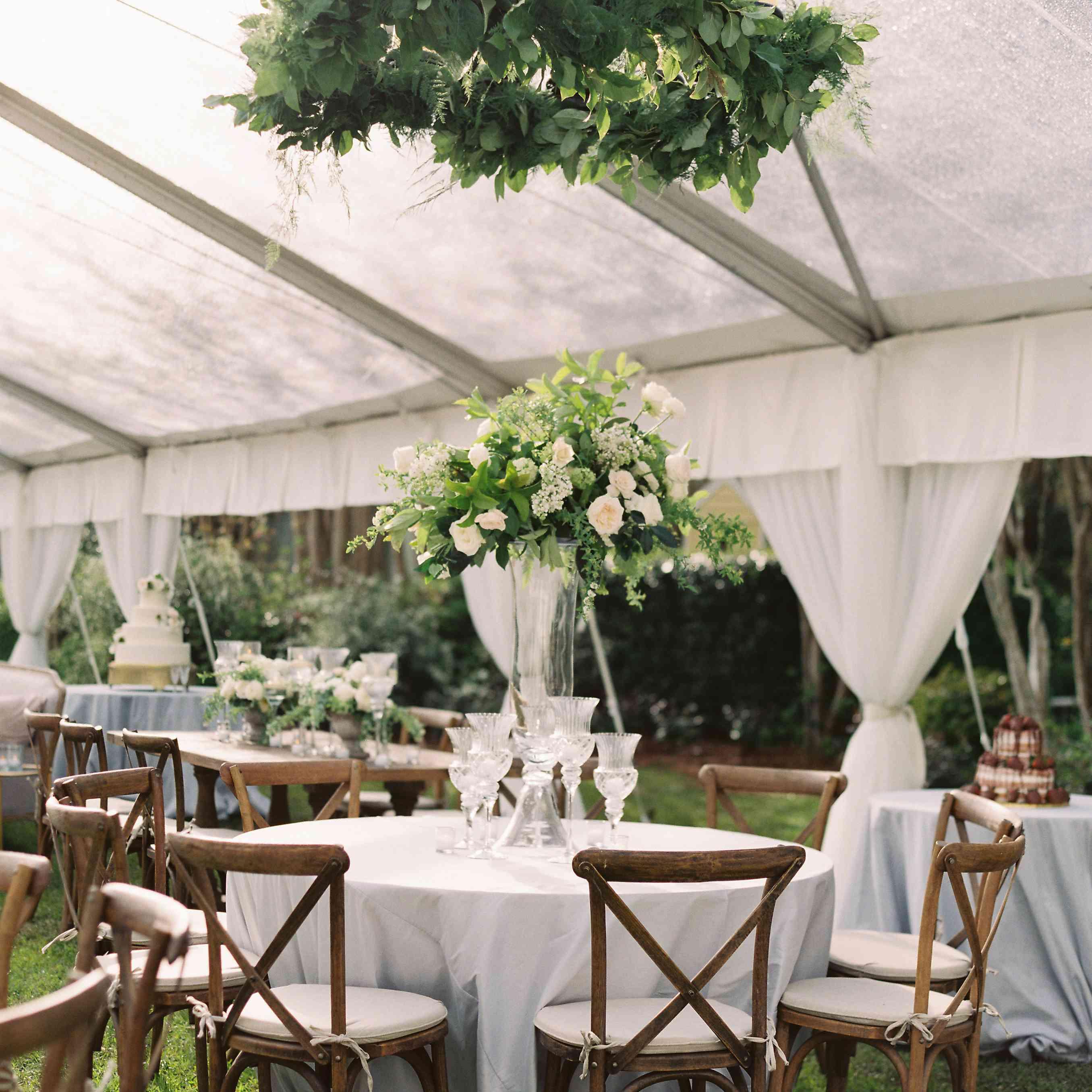 18 Fall Wedding Decor Ideas for Your Head Table