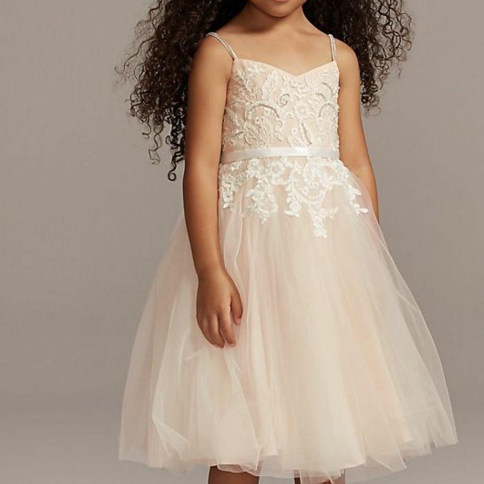 18 Best Flower Girl Dresses of 18