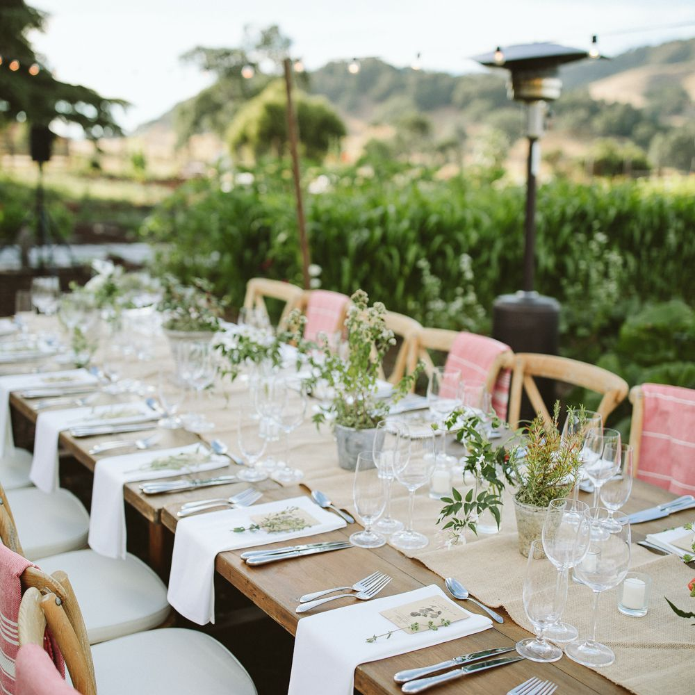 <p>outdoor rehearsal dinner</p><br><br>