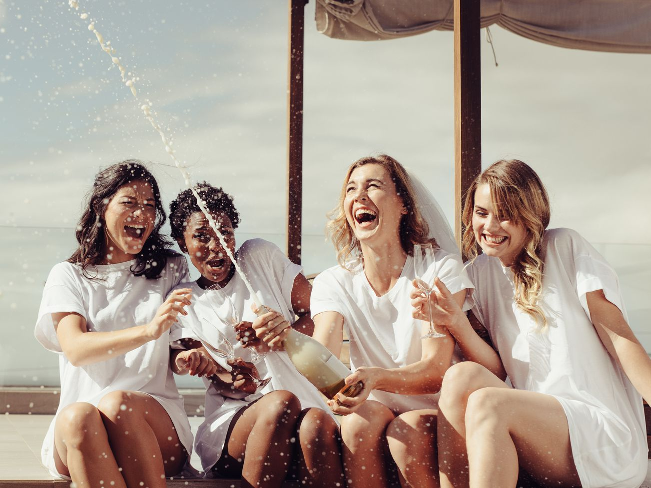 5 Must-Follow Bachelorette Party Style Rules