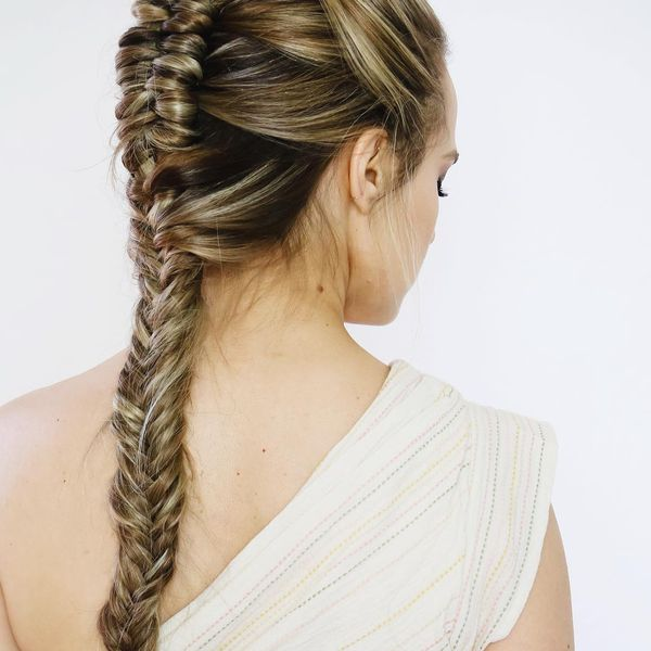 17 Wedding Updos Perfect For Long Hair