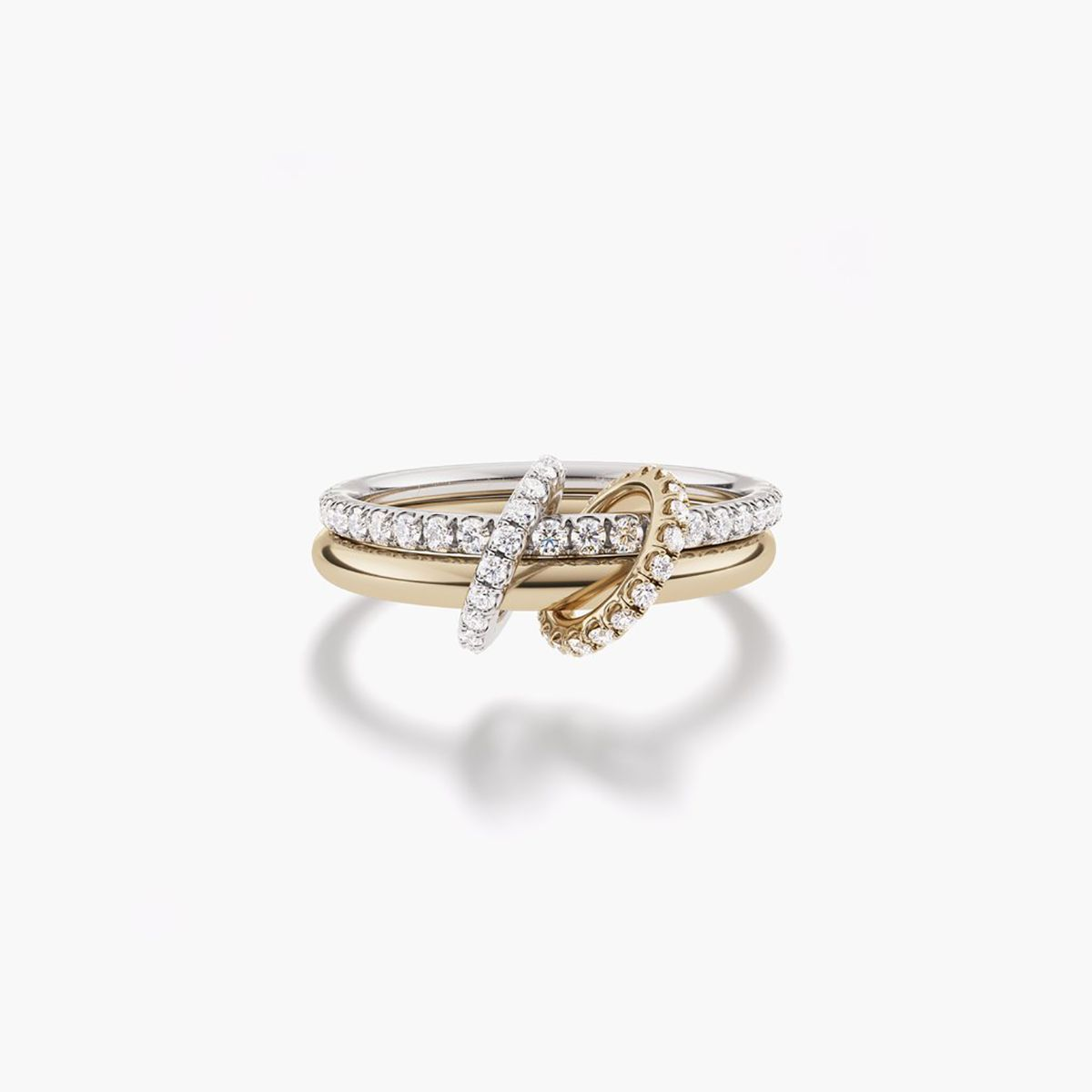 Unique Wedding Rings 56 Incredible And Unconventional Bands