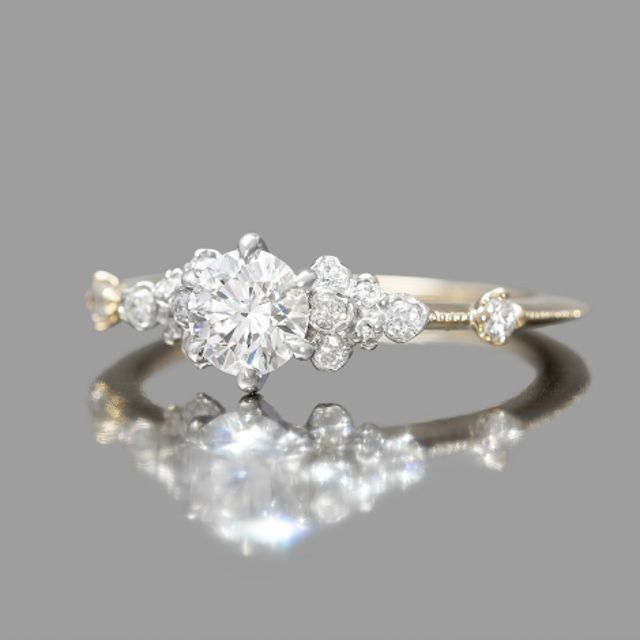 Kataoka Diamond Ring