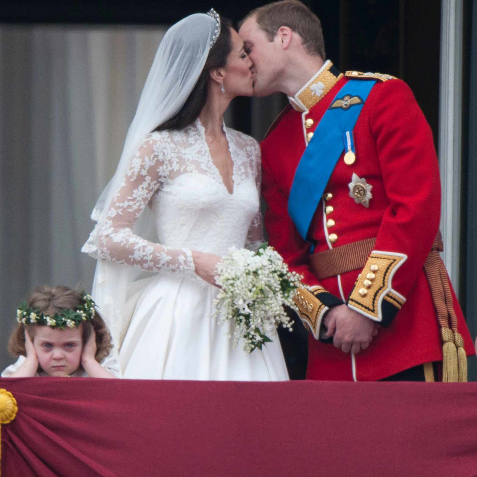 Kate Middleton And Prince William S Royal Wedding Day A Look Back