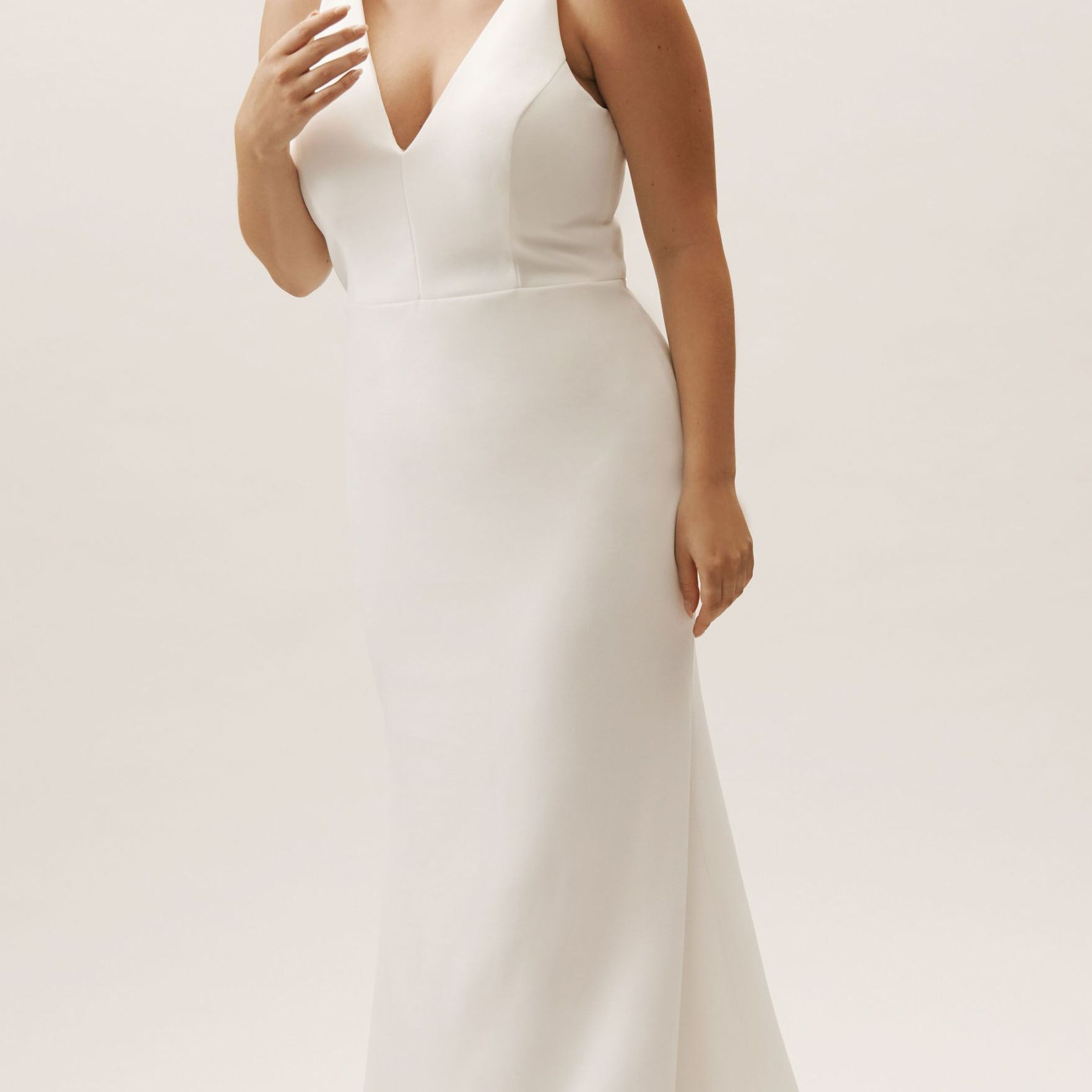 The 27 Best Plus Size Wedding Dresses Of 2020,Wedding Dresses Manchester Nh
