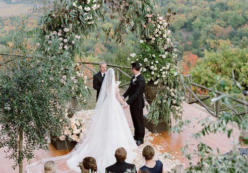 Kate Upton And Justin Verlander S Wedding Album
