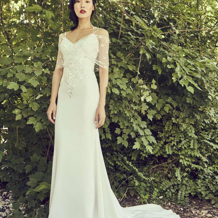 Wedding Dresses For Every Destination Wedding Venue