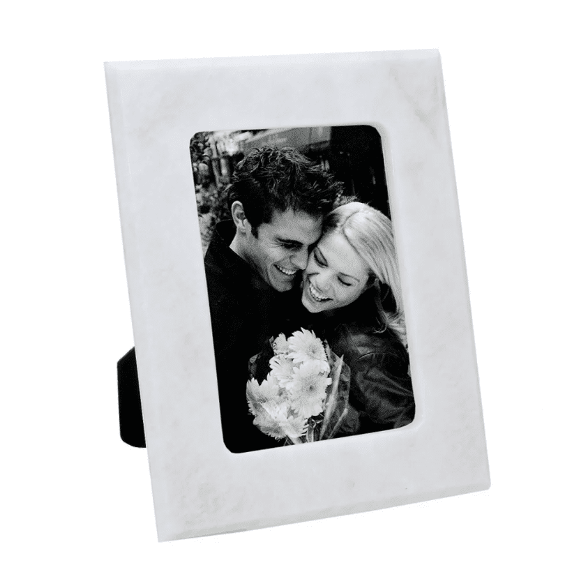 Wrought Studio Lugowe Pearl Picture Frame