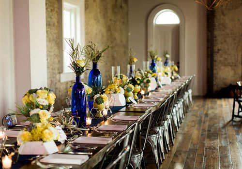 Should We Invite Wedding Party Plus Ones To The Rehearsal Dinner