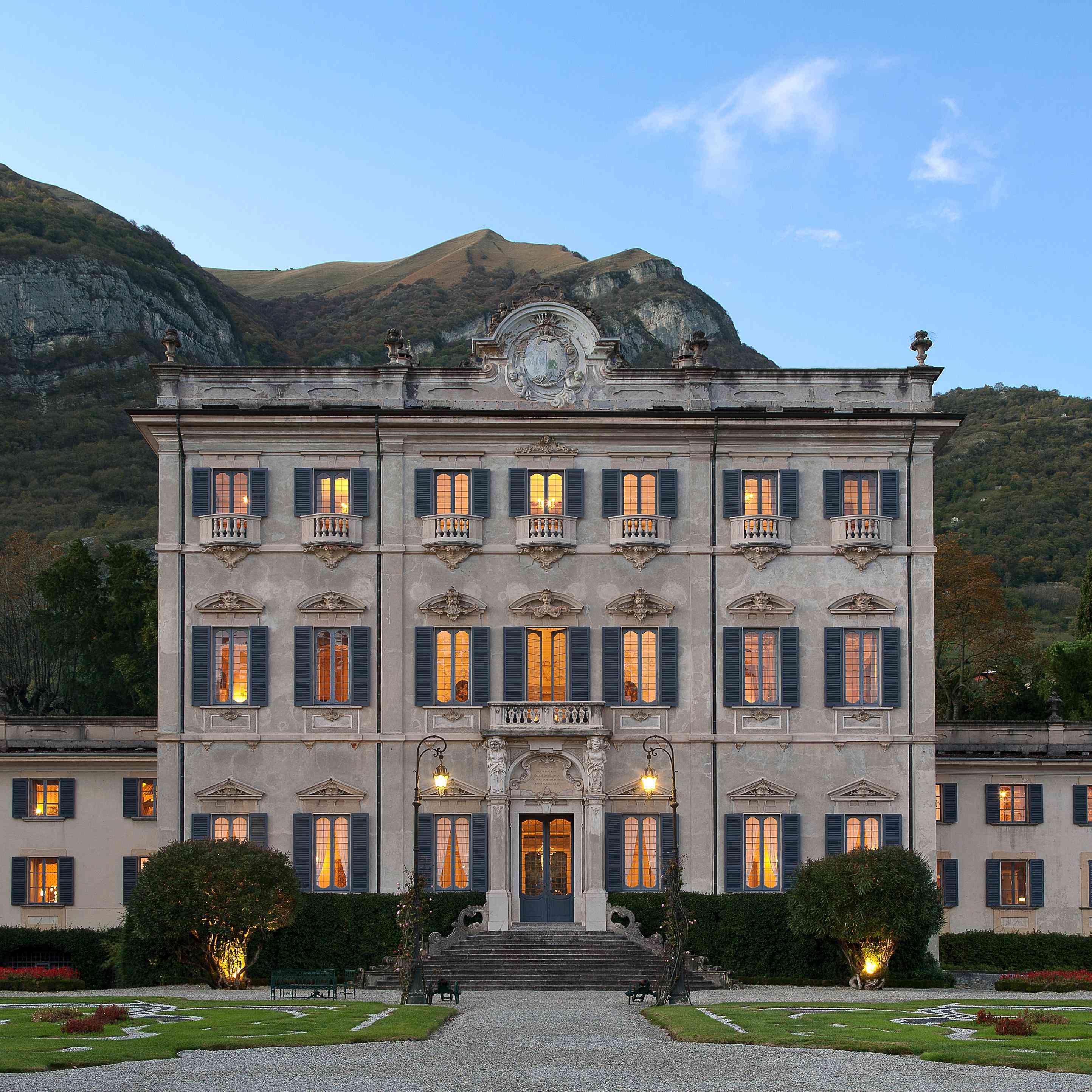 5 Italian Villas For A Picture Perfect Destination Wedding