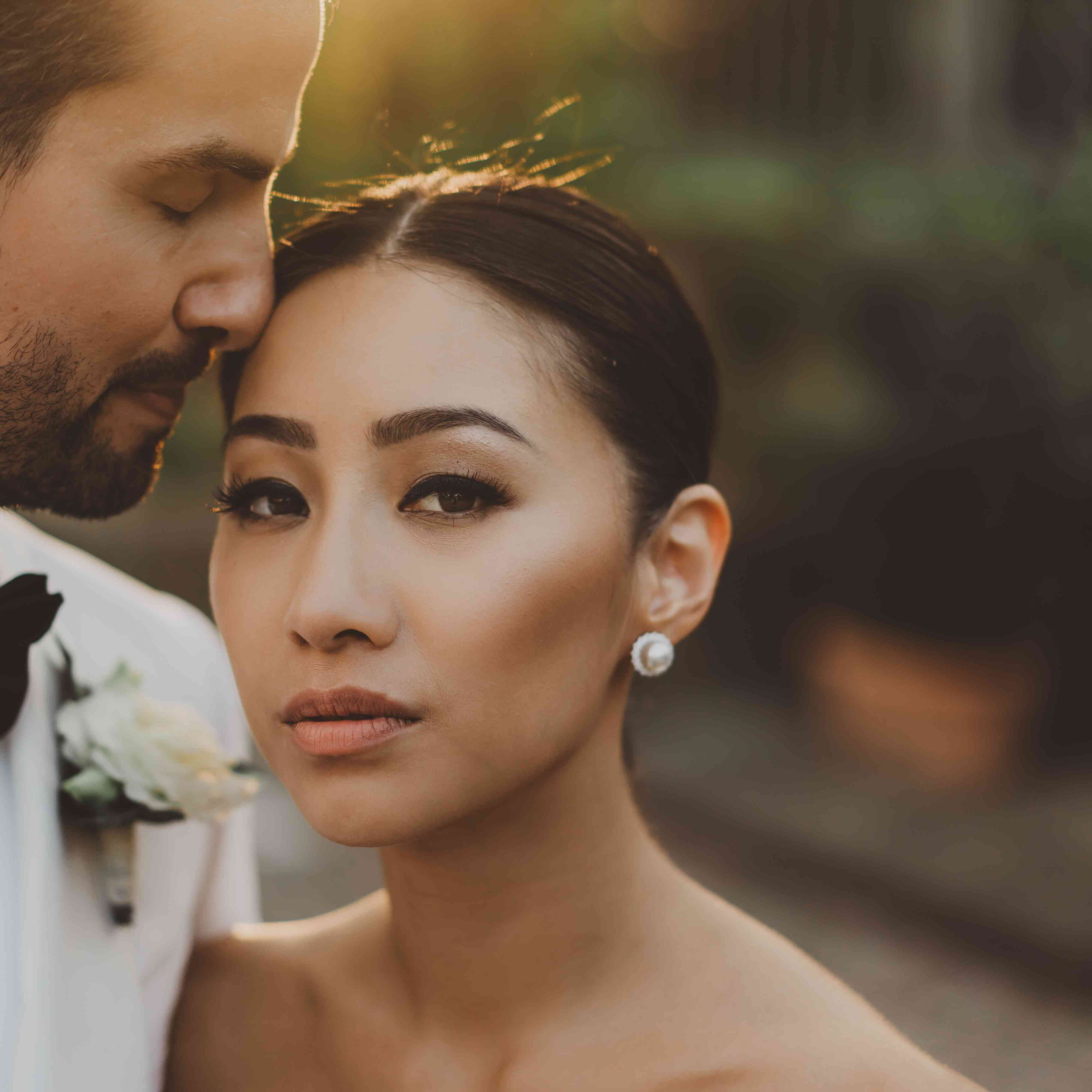 67 Wedding Makeup Ideas For Every Kind Of Bride
