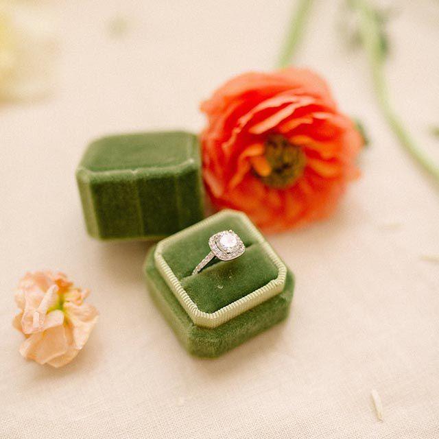 Wedding Ring Box Custom Personalised Wedding Ring Box Different Styles Engagement ring box