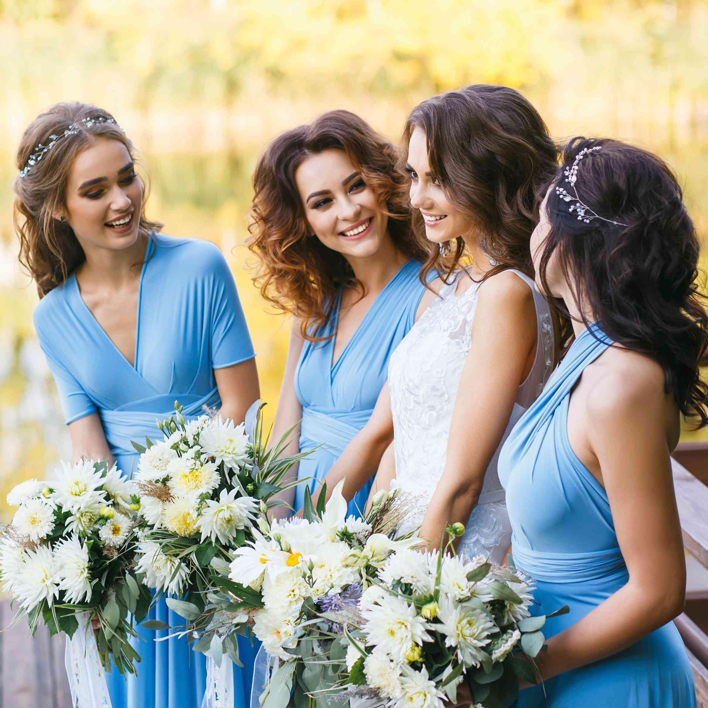 Insane Bridezilla Moments These Real Bridesmaids Lived Through