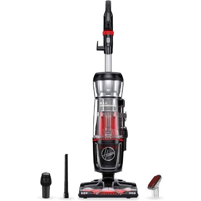 Hoover MAXLife Pro Pet Swivel HEPA Media Vacuum Cleaner