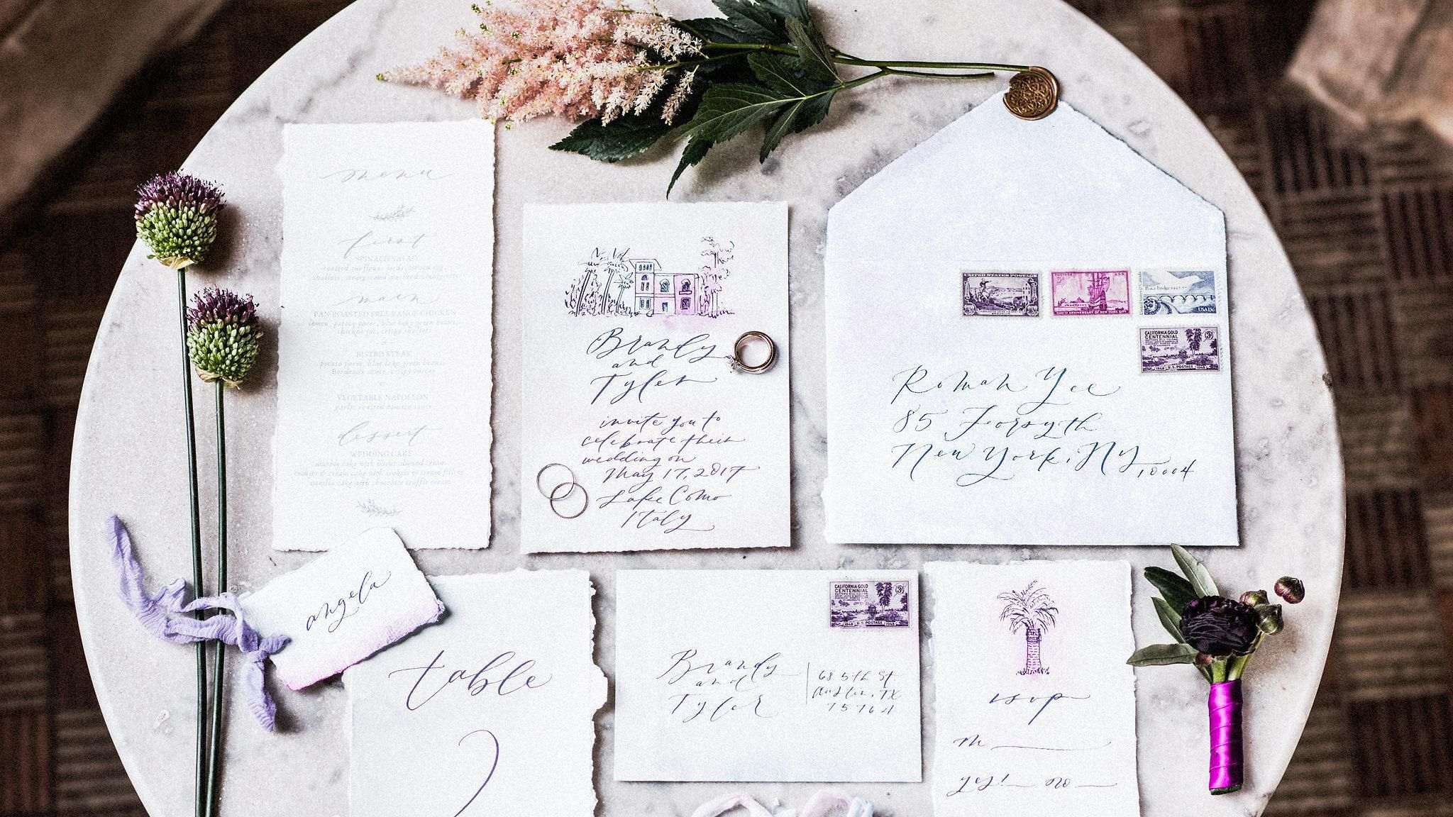 10 Amazing Wedding Invitations Websites To Create Your Own Design
