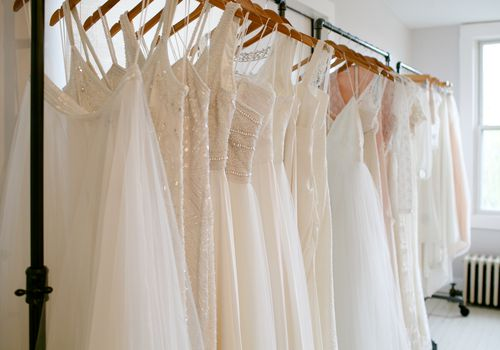Wedding Dress Sample Sale 10 Shopping Tips All Brides Need To Know