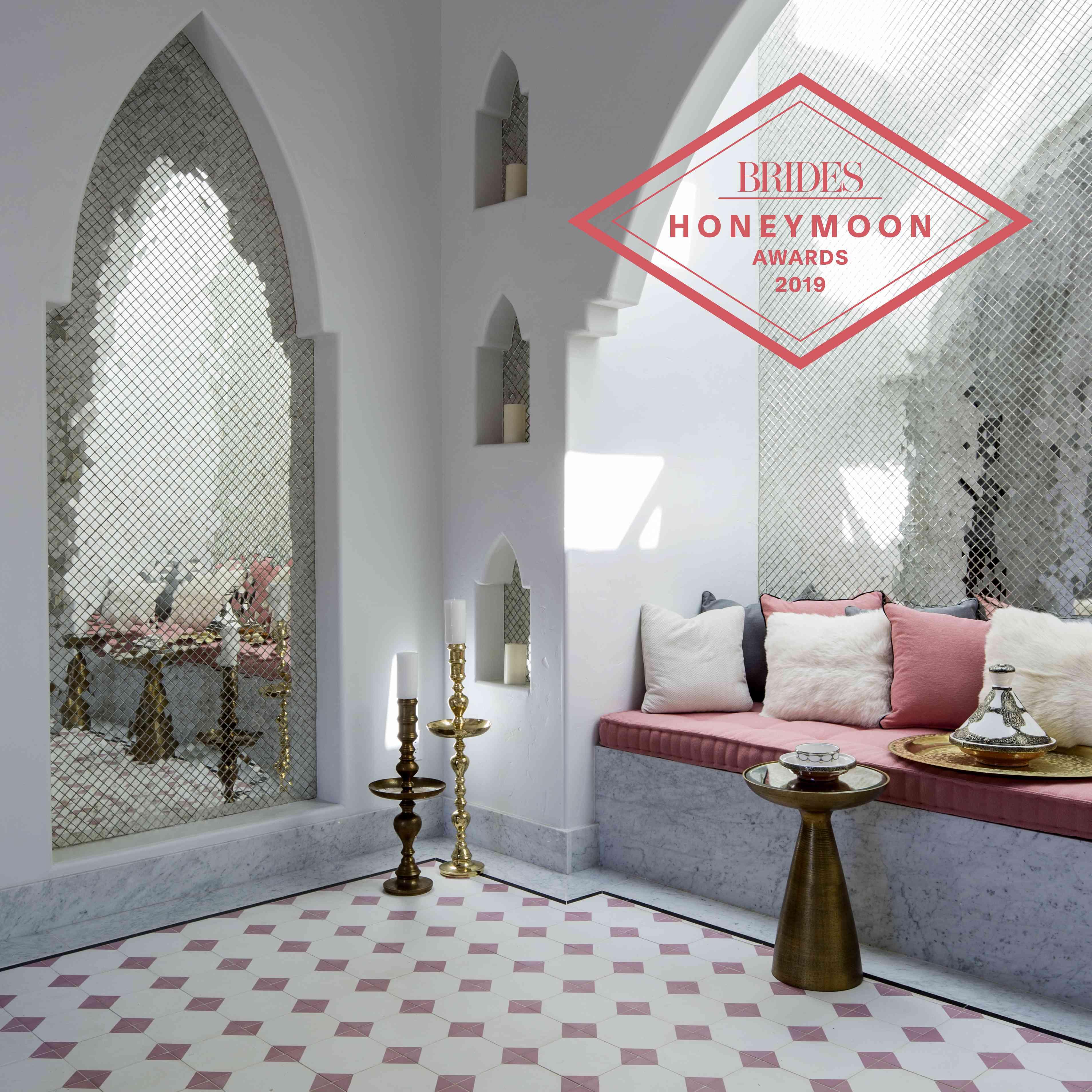 interior design hip awards 2019