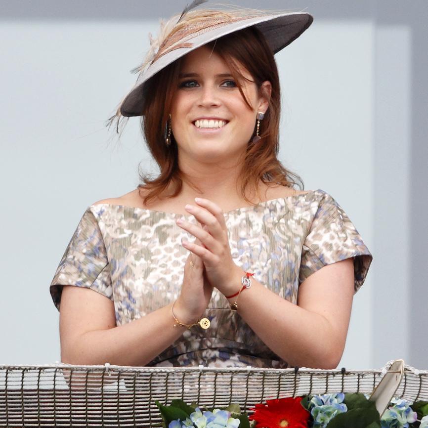 Wedding Dress Designers Games.Princess Eugenie S Wedding Dress Will Look Like This