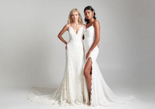 Rebecca Schoneveld Fall 2020 Wedding Dresses