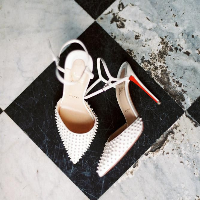 cc9e4273e86 The Dos and Don'ts of Finding the Perfect Wedding-Day Shoe