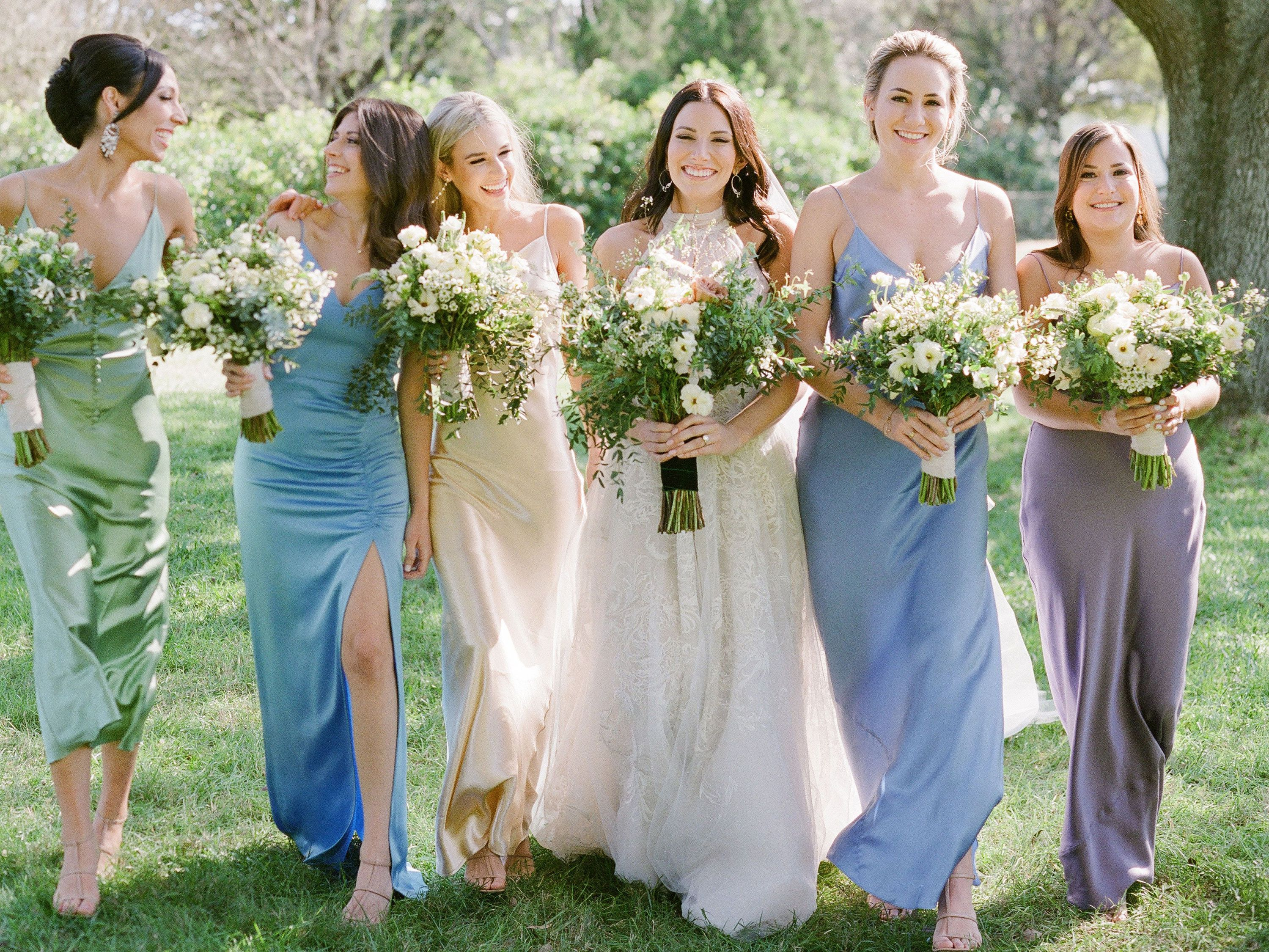 7 Best Affordable Bridesmaids Dresses of 721
