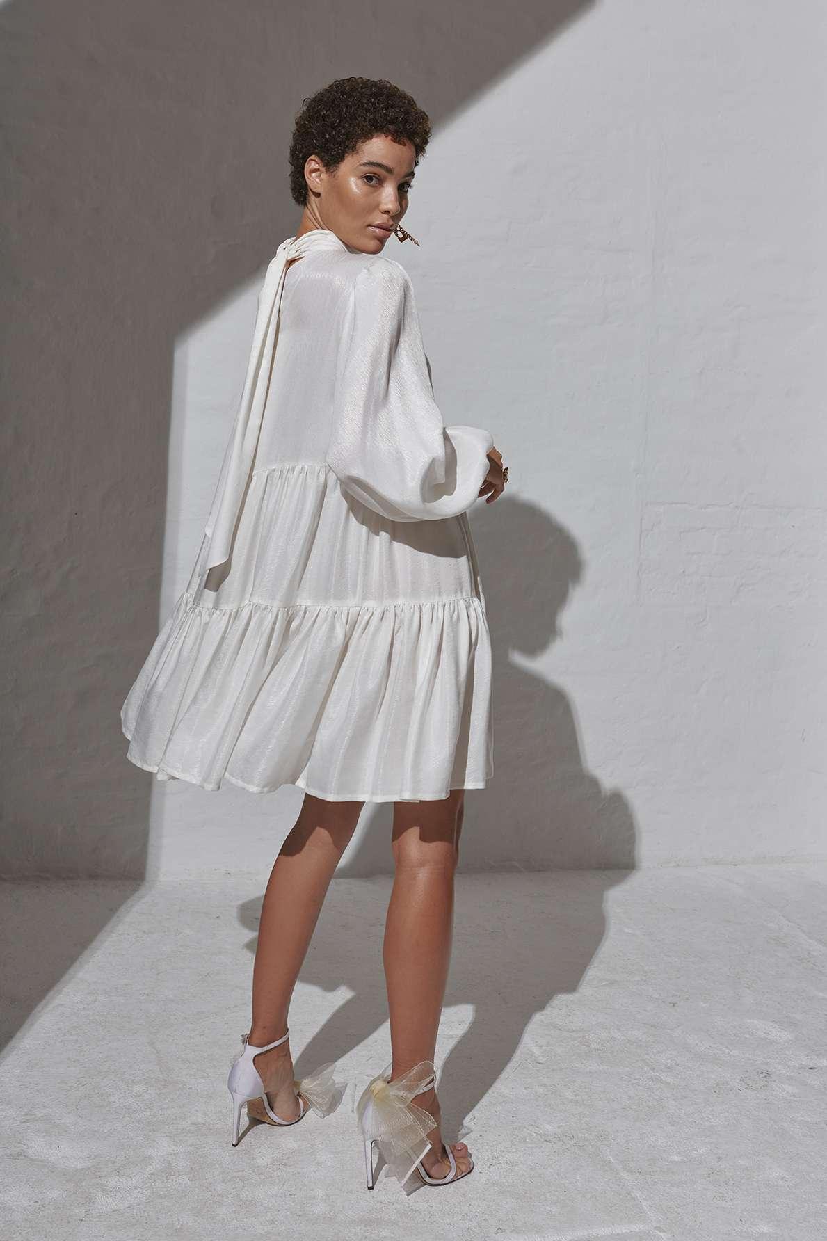 little cloud dress