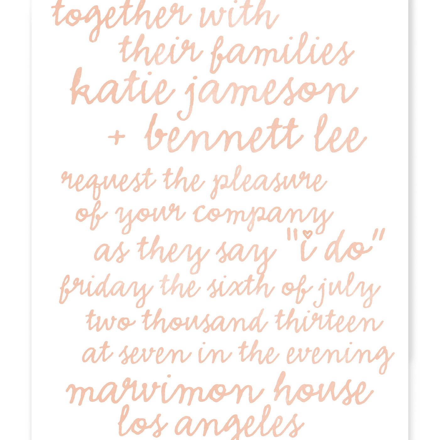 Print Wedding Invitations At Home: How To Print Your Own Wedding Invitations: 14 Things To Know