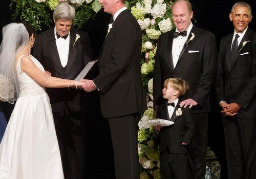 <p>Wedding Vows</p>