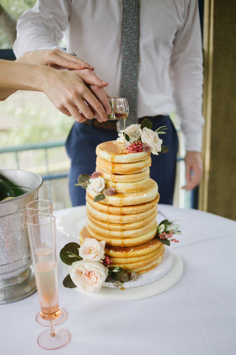 Unique Wedding Cakes.46 Alternatives To The Classic Wedding Cake
