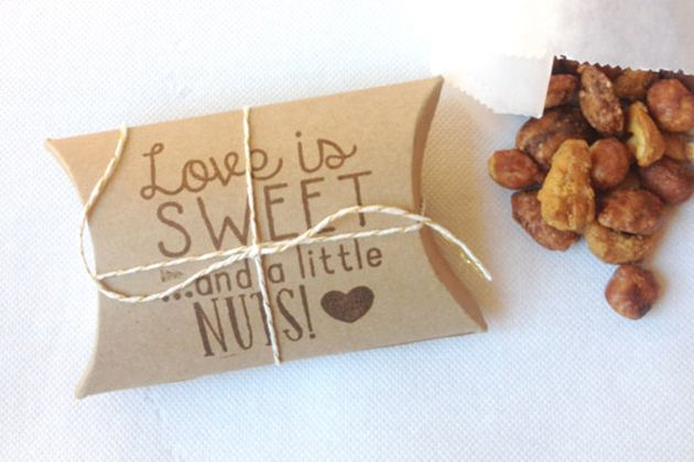 25 Bridal Shower Favor Ideas They'll Love