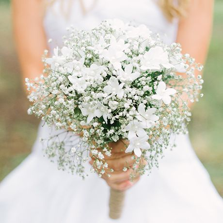 What Your Wedding Flowers Mean