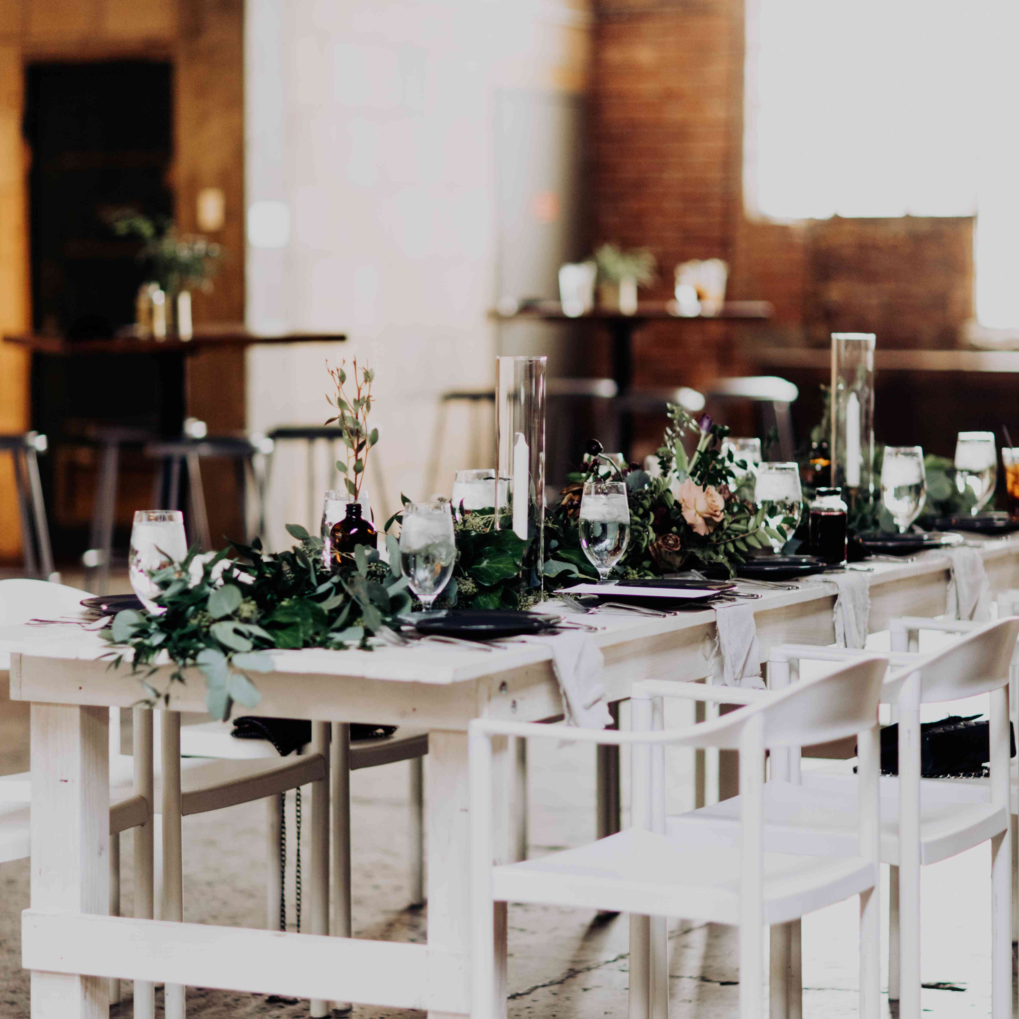 <p>reception tables</p><br><br>