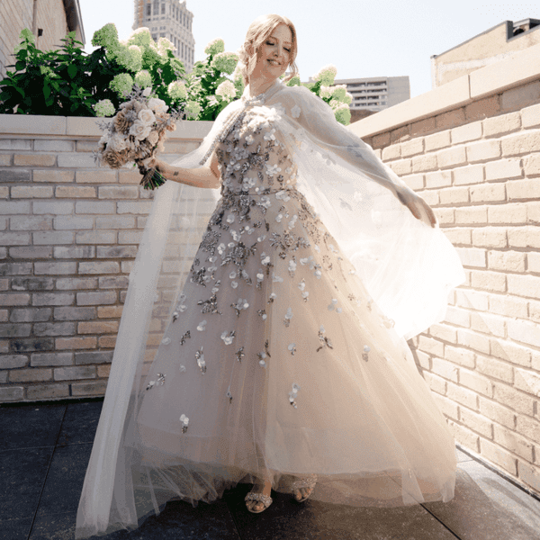 21 Sexy Wedding Dresses For The Bold Bride