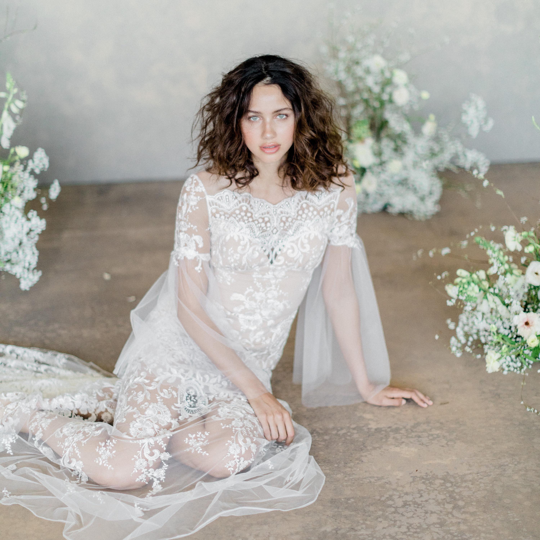 Claire Pettibone Bridal Spring 2019