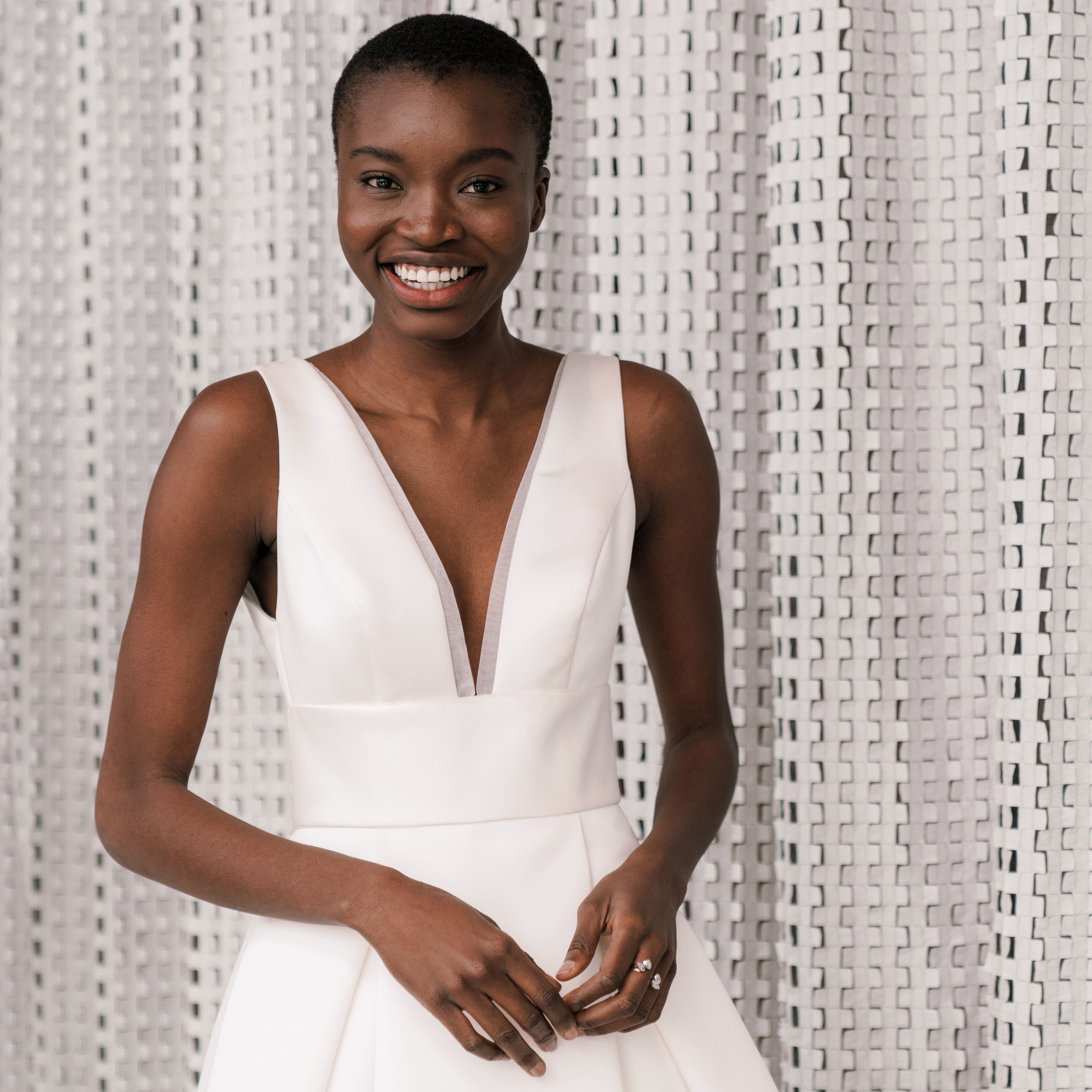 11 Black Wedding Dress Designers To Know