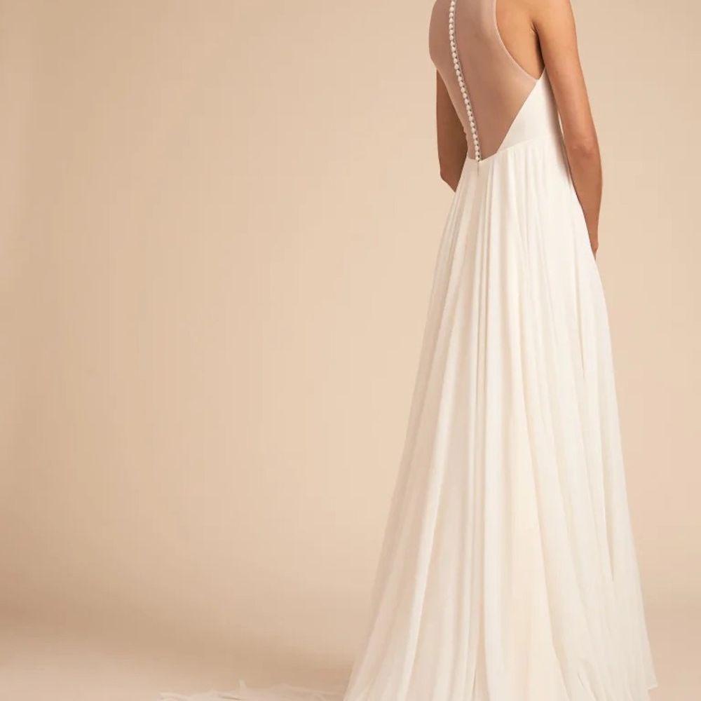 Jenny by Jenny Yoo Conrad Gown