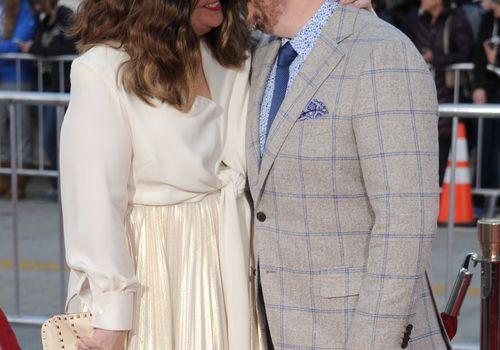 Melissa McCarthy Husband Ben Falcone
