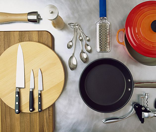 6 Alternative Wedding Registries For The Non-Traditional