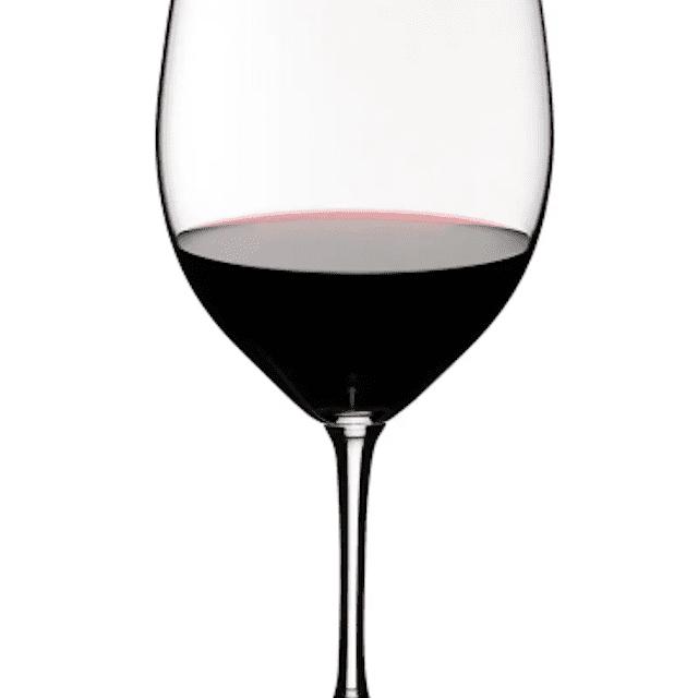 Riedel Vinum Set of 6 Cabernet Glasses