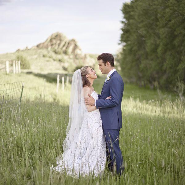 brush creek ranch wedding